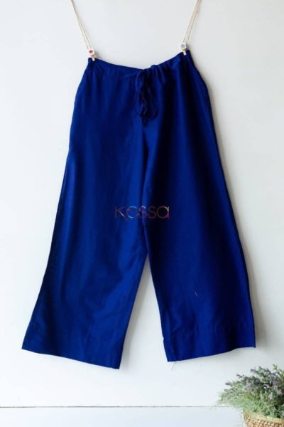 Wsp02 Palazzo With Pocket Blue