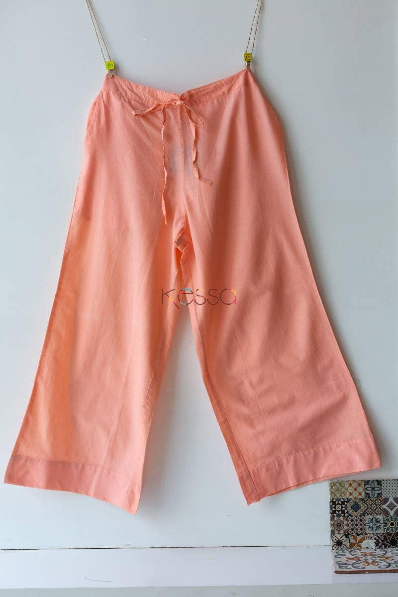 Wsp02 Palazzo With Pocket Peach