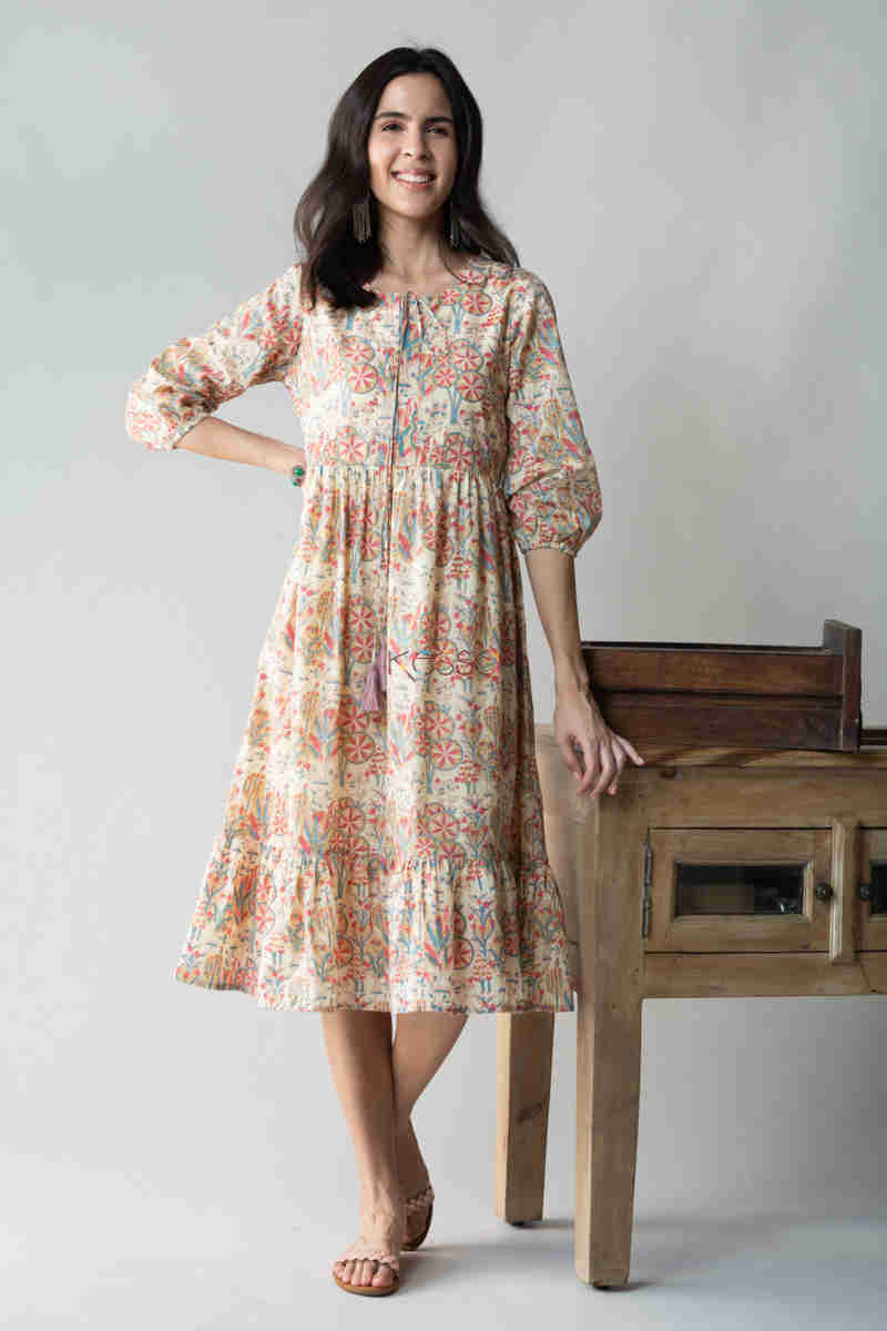 kessa avdaf52 chulbuli tiered dress with quirky prints featured